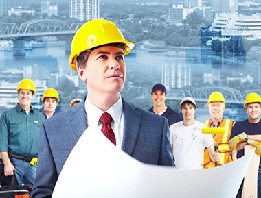 General contractor company